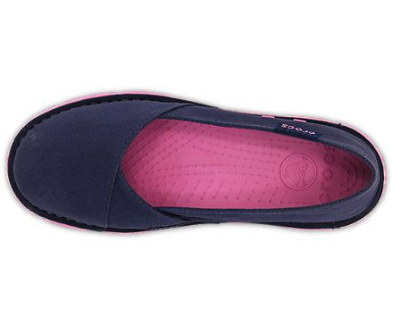 Crocs Girls 'Crocs Cabo Slip-On (juniors) | los holgazanes comodos de Las Muchachas | Sitio oficial de Crocs