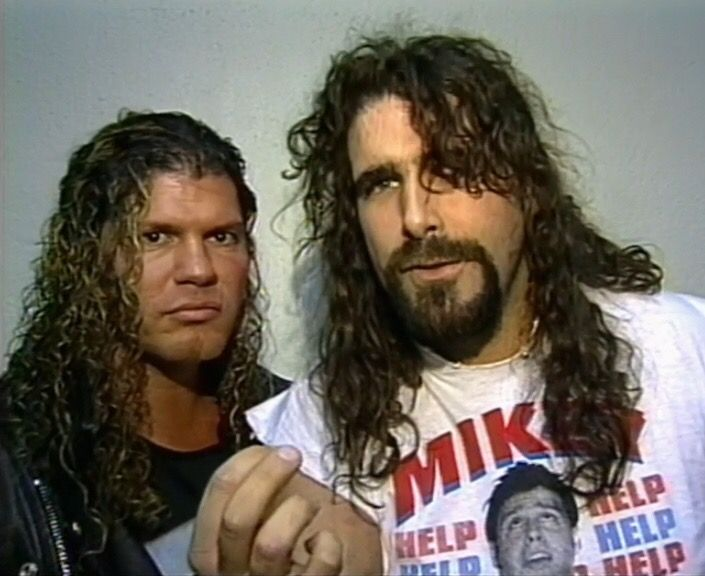 Raven and Cactus Jack
