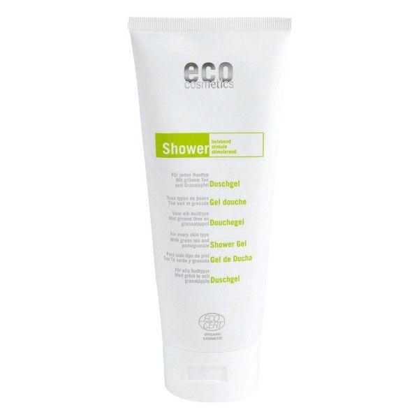 ECO-Cosmetics Duschgel 200 ml: https://www.nordjung.de/eco-cosmetics-duschgel-200-ml #naturkosmetik #eco #cosmetics