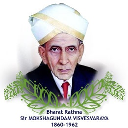 """15th September is celebrated as Engineer's day in India to commemorate the birthday of legendary engineer Sir Mokshagundam Visvesvaraya also known as Sir M.V. He was a noted engineer of all times. He has earned a reputation for his honesty, integrity, ability and intelligence. He is considered to be the architect of all round development of Karnataka. He was awarded with nation's Highest Award """"Bharat Ratna"""" in the year 1955 for his contribution in the field of engineering and towards…"""