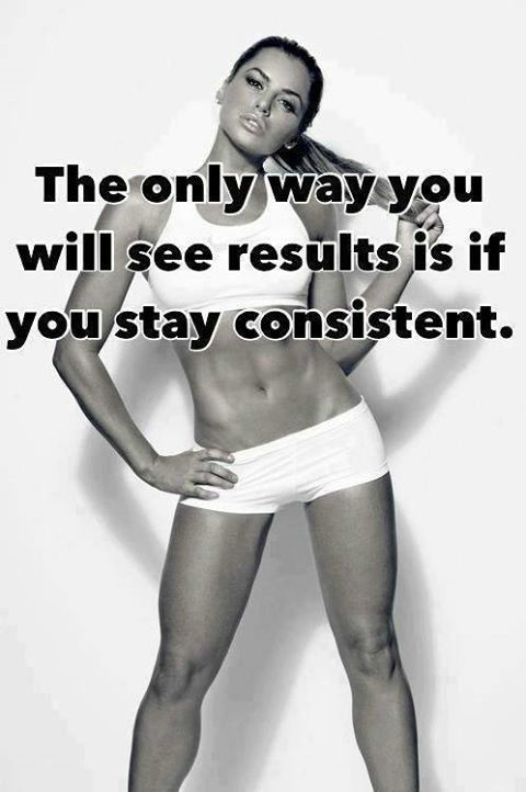 Stay consistent with this 12 Week Total Body Transformation Program! #totalbody #transformation #weightloss #program