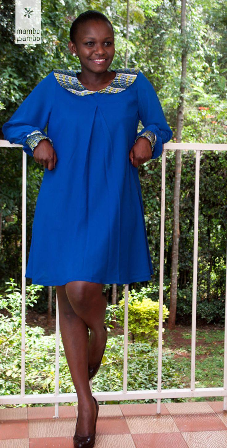 17 Best Kitenge Chiffon Images On Pinterest African