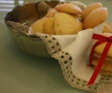Receita Esquecidos da Beira Baixa por Filipa Porto - Categoria da receita Bolos e Biscoitos
