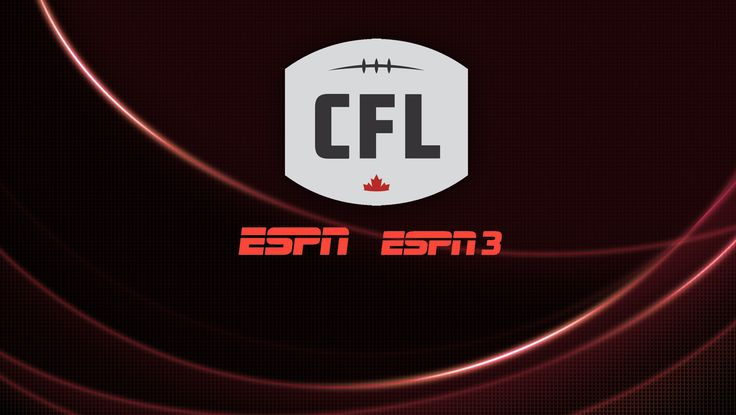 ESPN kicks off its 2017 Canadian Football League (CFL) regular season schedule with a pair of games on ESPNEWS. Click to see the entire ESPN broadcast schedule.