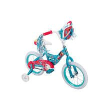 Girls 14 inch Huffy Disney Princess Elena of Avalor Bike