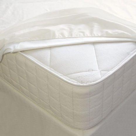 Queen Mattress Waterproof Cover