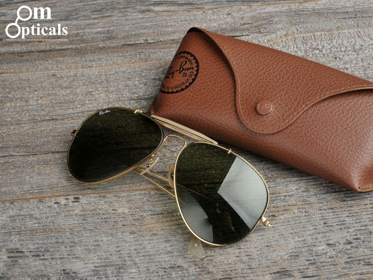 Ray ban vintage glasses