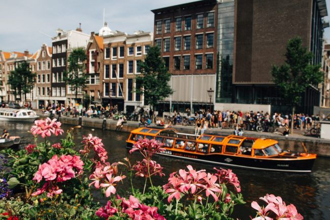 Planning a short break to Amsterdam? Check out Culture Trip's guide to learn about the city's many highlights.