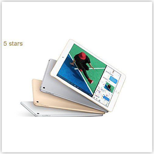 Apple iPad WiFi Silver Model