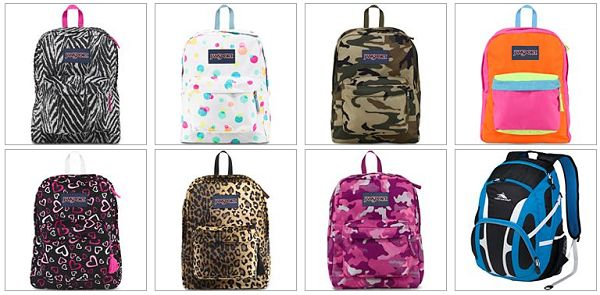 Back to School Backpack Buying Guide - thegoodstuff