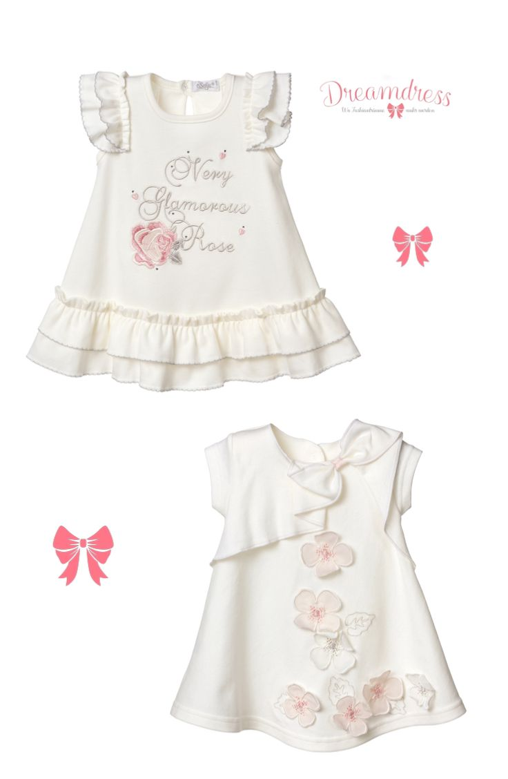 promo code 006ed 814d4 Exklusive Babymode! Jetzt auf Dreamdress.at! #baby ...