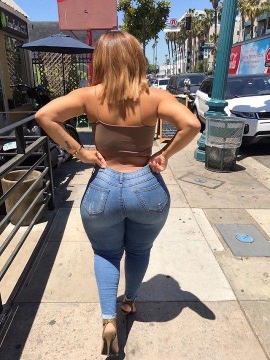 Similar it. big ass white girl jeans