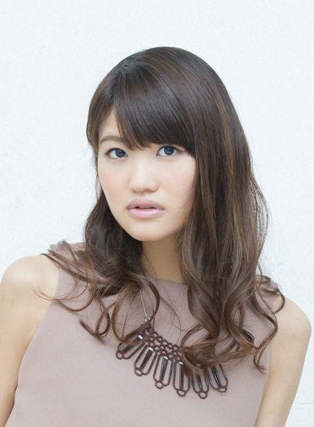 Saori Hayami | Seiyuu