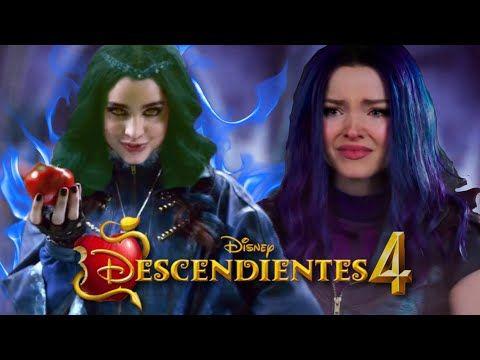 Evie Será Villana En Descendientes 4 Jay Novio De Gil Teorías De Los Fans Peterrdzl Descendientes Personajes De Descendientes Imagenes De Descendientes