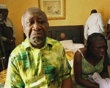Ivory Coast's Laurent Gbagbo and his wife, Simone, after they were arrested.