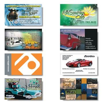 264 best business cards images on pinterest business cards carte overnightprints free business cards guest givewaway reheart Gallery