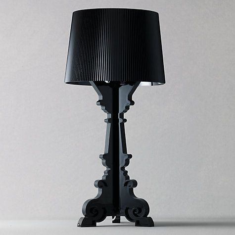 Buy Kartell Bourgie Table Lamp Online at johnlewis.com