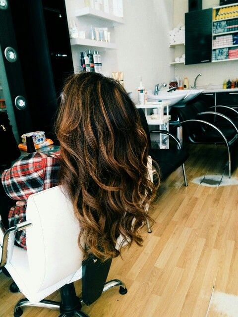 #Ombre #
