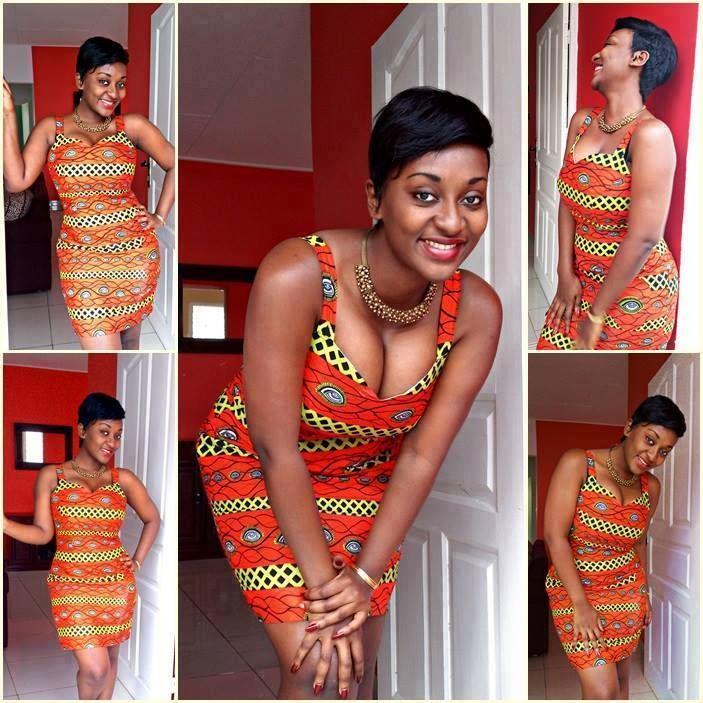 Épinglé sur modèles africaine