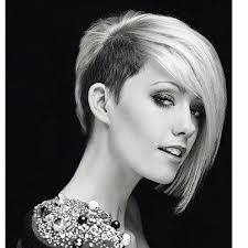 coupe cheveux pour cheveux blanc - Recherche Google