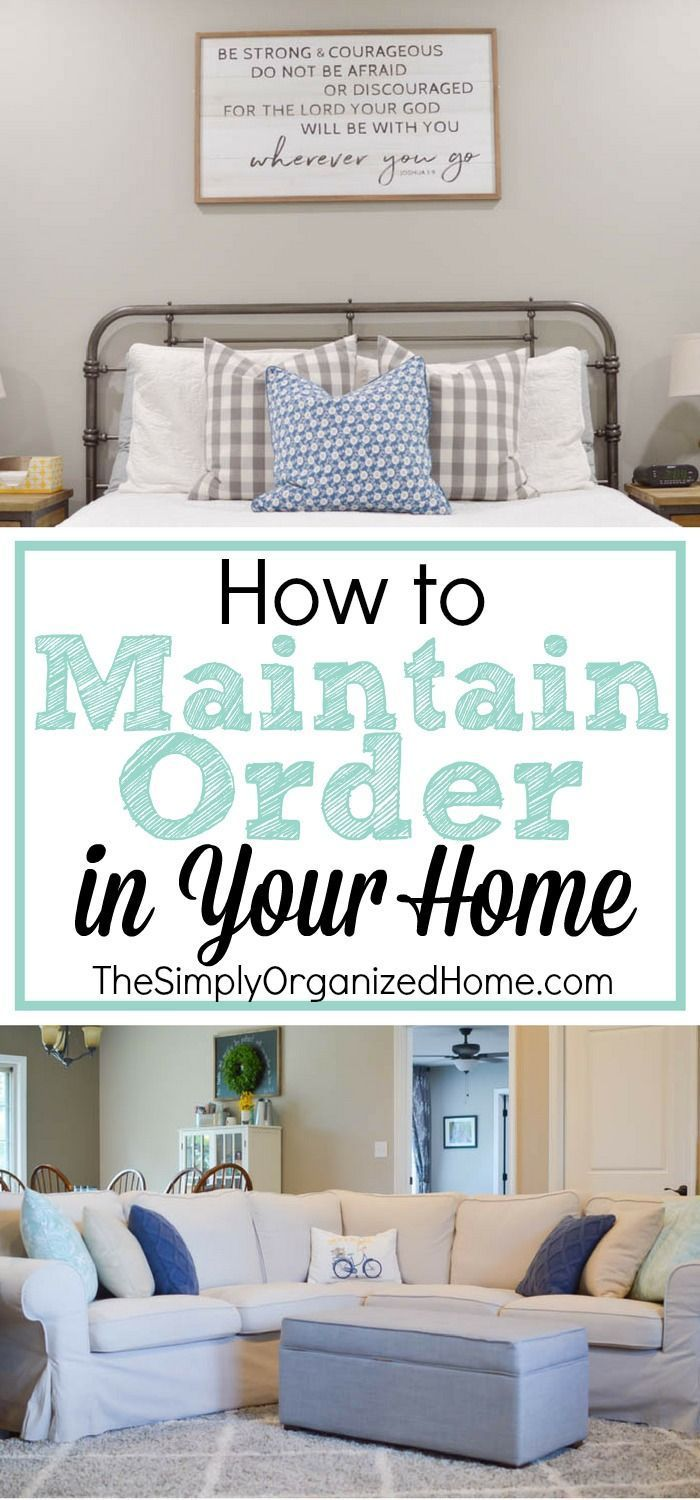 646 Best Organization Tips And Tricks Images On Pinterest