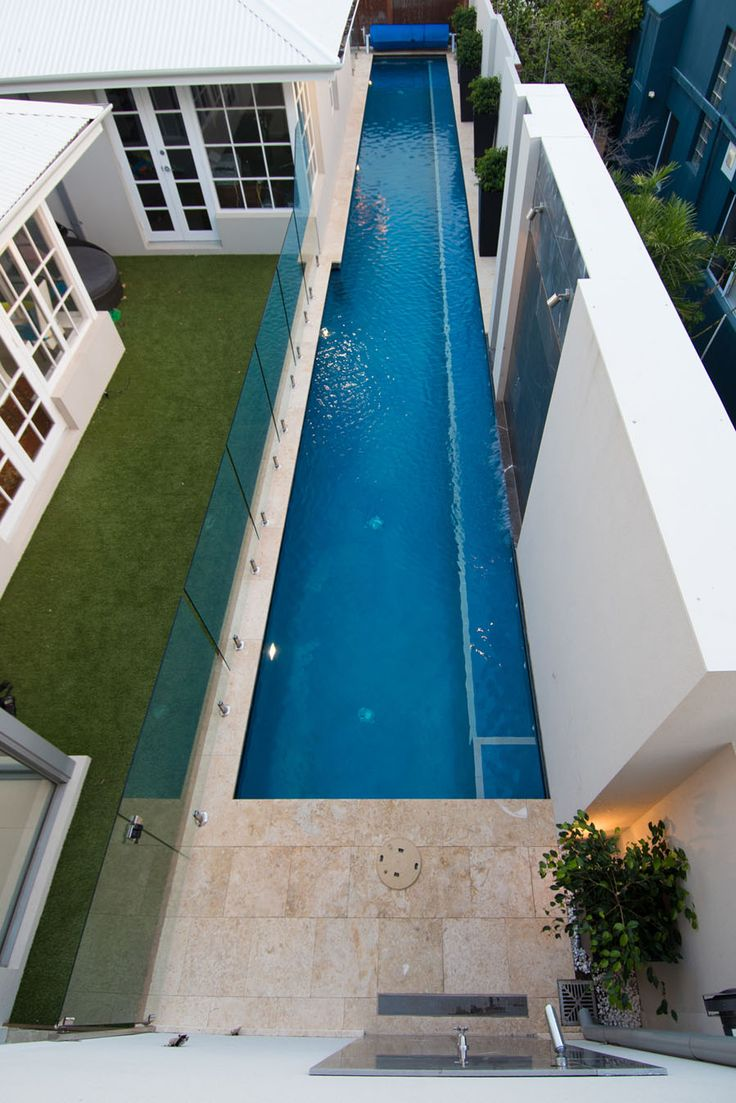 Create an impression on others and build a swimming pool in Perth with the finest professionals.