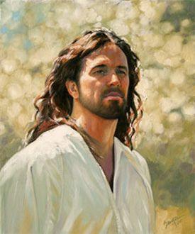 AKIANE KRAMARIK | Akiane kramarik prince of peace I LOVE OUR JESUS.<3