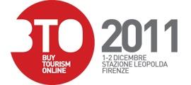 #BTO11 Buy Tourism Online - Firenze