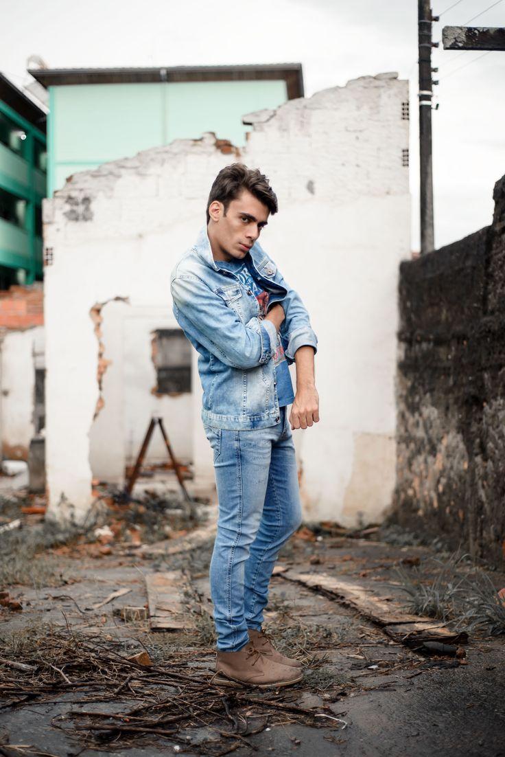 alex cursino, blogueiro de moda, blog de moda masculina, digital influencer, canal de moda, jaqueta jeans, calça jeans, damyller, mens, menswear, style, (12)