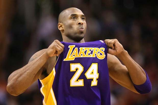 Why Kobe Bryant's Work Ethic Is So Untouchable