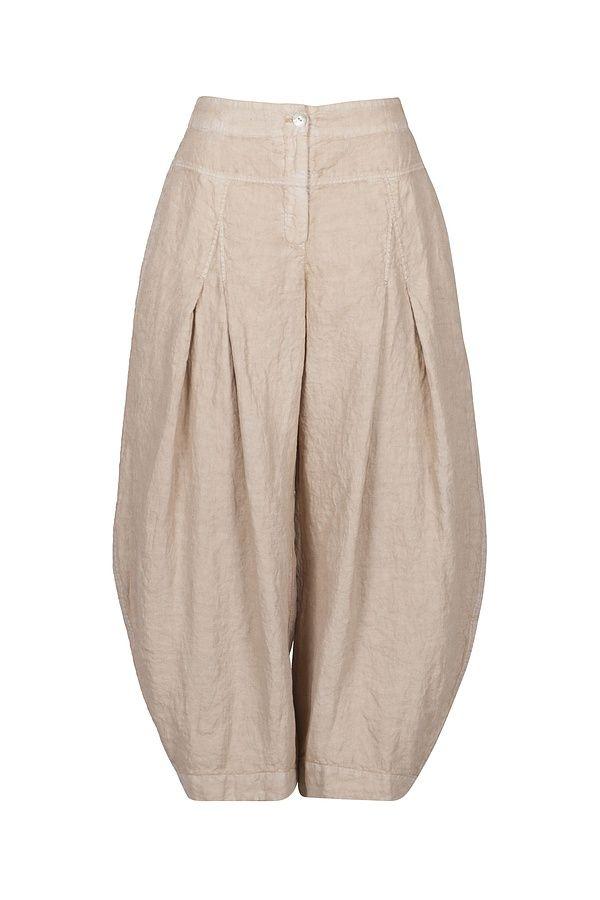 OSKA Julinda trouser (elastic in waist, back pocket)