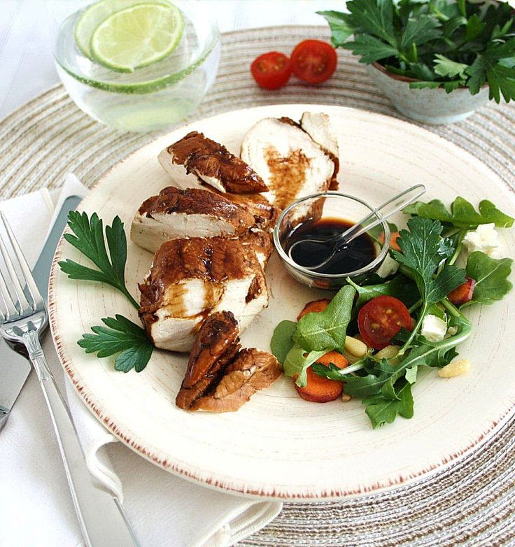 Poached Chicken: Health Food, Chicken Recipe, Chicken Breasts, Poached ...