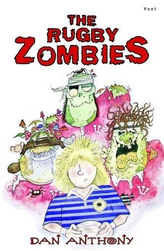 Rugby Zombies