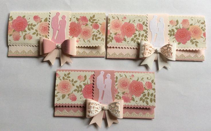 Esküvői ajándékboríték