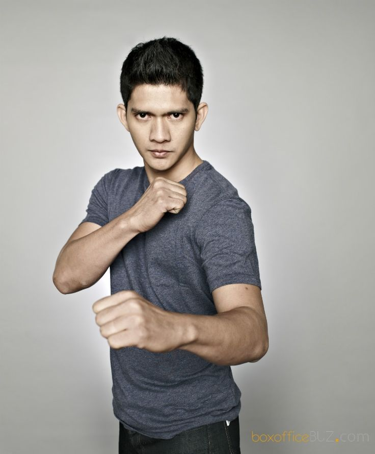Iko Uwais is a hero because he is the most famous Indonesian actor worldwide. He played the main character in the movie The Raid and had a small role in Star Wars Episode 7.