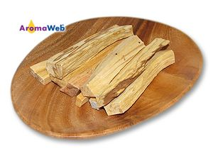Palo Santo Essential Oil Profile, Benefits and Uses