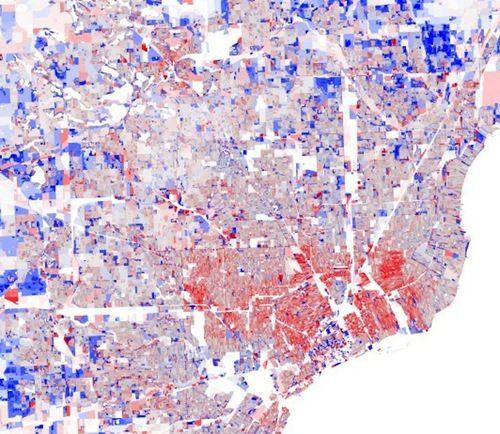 173 Best Maps And Aerials Detroit Images On Pinterest Detroit