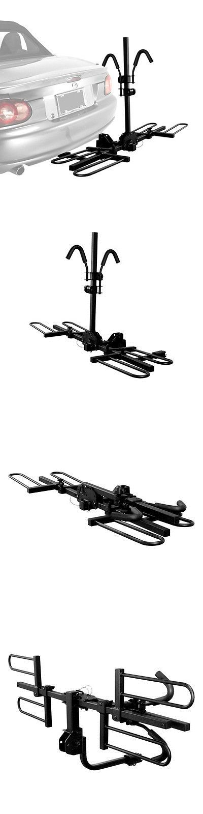 Car and Truck Racks 177849: Curt 18084 - Tray-Style Hitch Mount Bike Rack BUY IT NOW ONLY: $127.31
