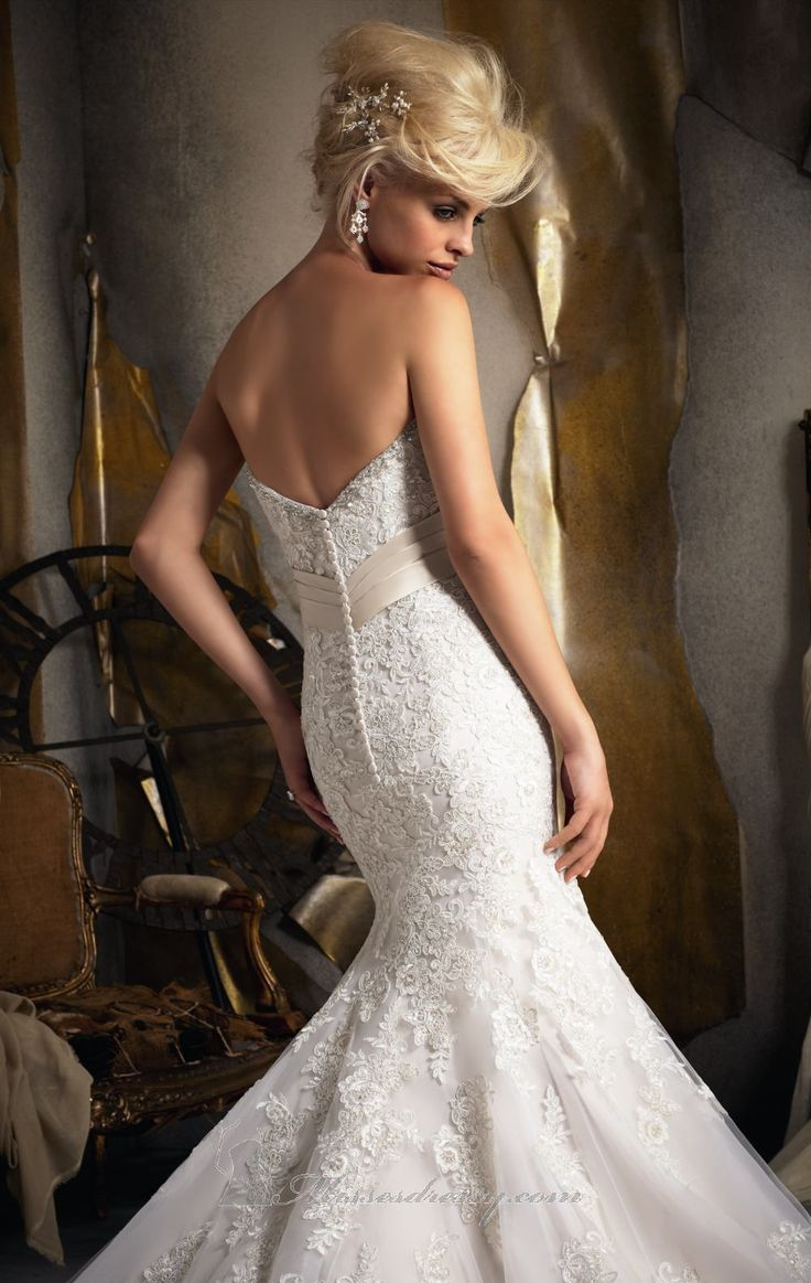 20 best Simply Beautiful images on Pinterest | Wedding frocks ...