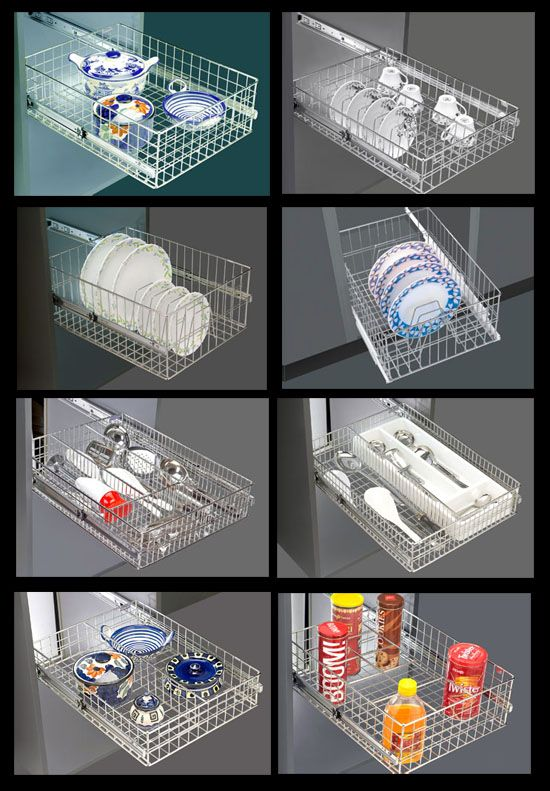 Modular #KitchenAccessories that you can count upon  http://www.modular-kitchens.com/kitchen_accessories.html