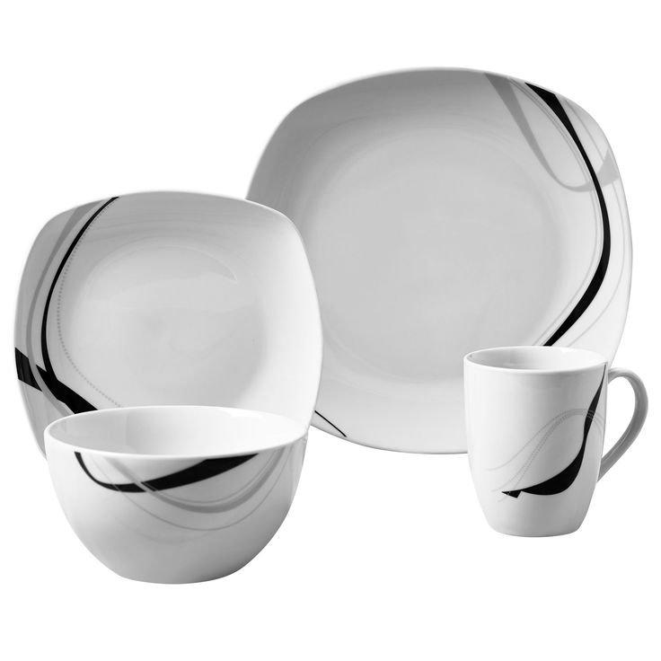 17 Best Images About Dinnerware Set The Table In
