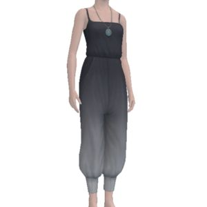 Jill's Jumpsuit - Store - The Sims™ 3