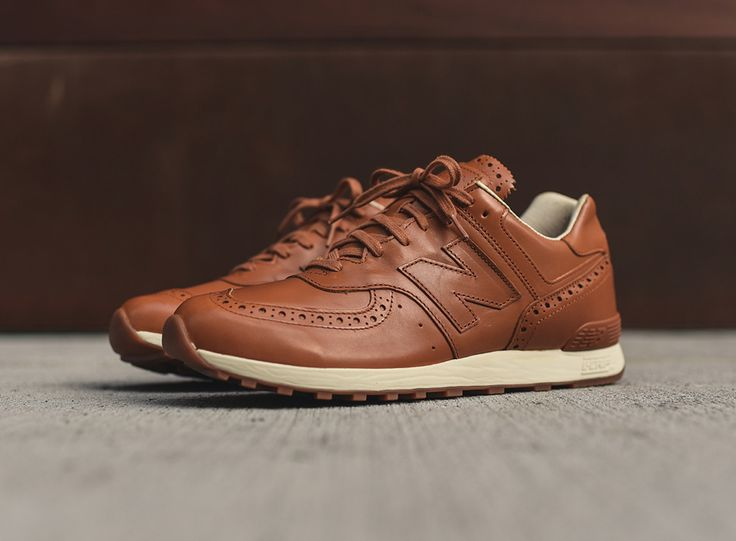 new balance 2016 buffed brown