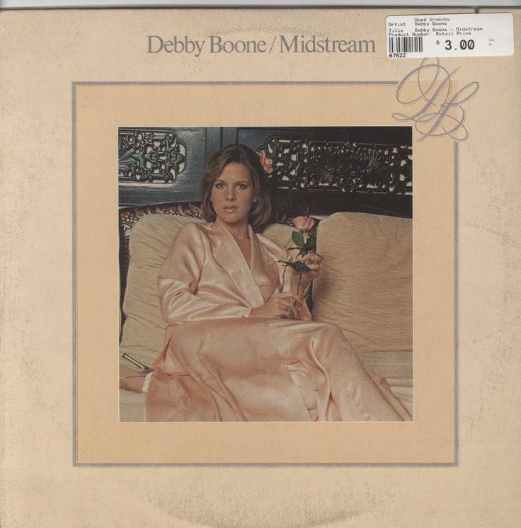Debby Boone - Midstream