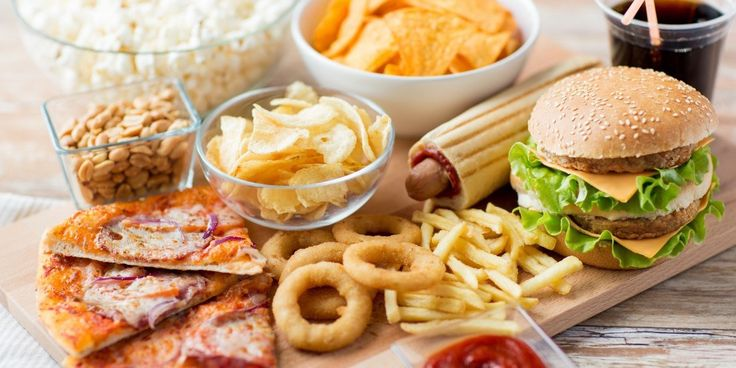 Food Additives that are Completely Dangerous for Health