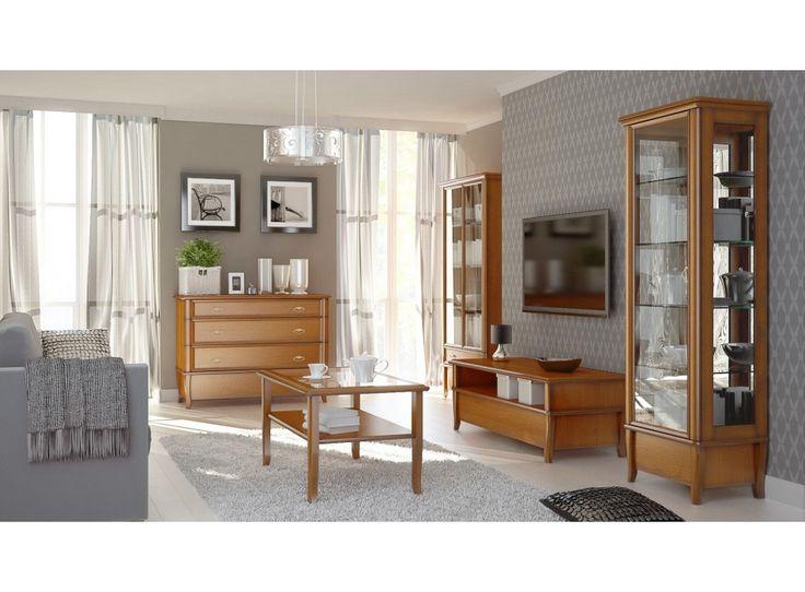 Купить современный комод Orland: цена комода Orland в каталоге красивых комодов интернет-магазина польской мебели БРВ