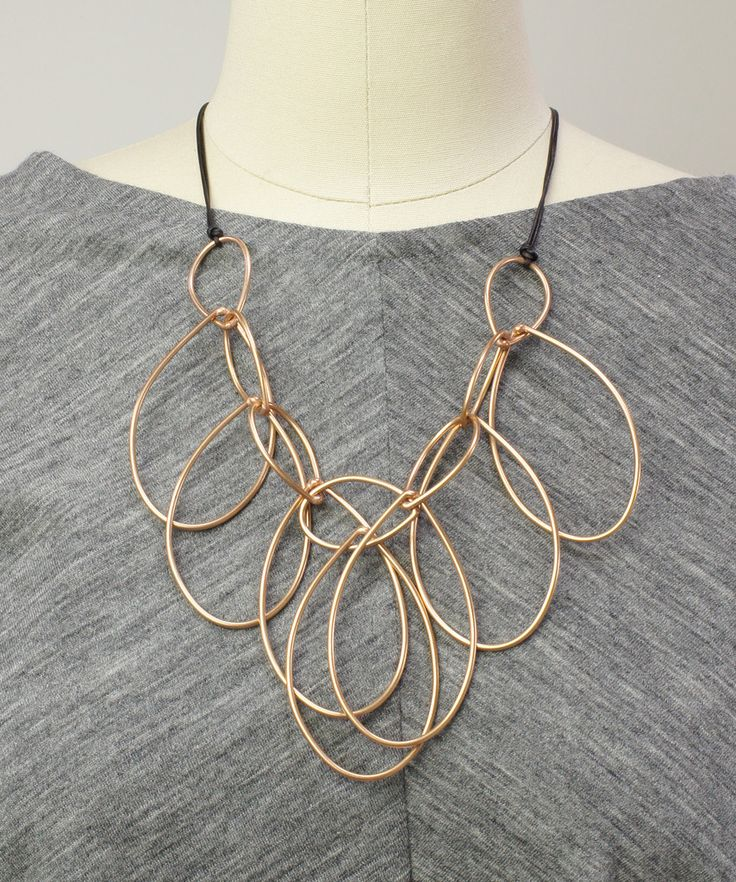 Take 30% off the Melissa necklace today only with code MELISSA30 at shop.meganauman.com (code valid 8/31/14)