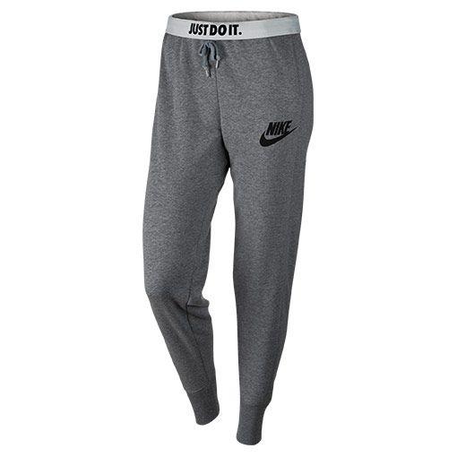 Women's Nike Rally Plus Jogger Pants - 718823 091 | Finish Line