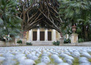 Catania Botanic Gardens