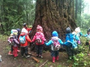 great blog for thinking outside the box with children